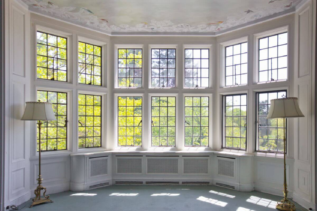 uPVC Bay Windows Glasgow