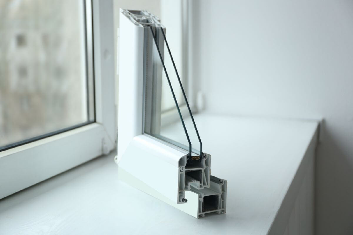 uPVC Window Fitting Glasgow